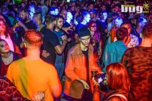 23-Lehar @ klub Barutana | Belgrade | Serbia | Nightlife | Clubbing | Open air