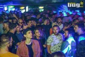 24-Lehar @ klub Barutana | Belgrade | Serbia | Nightlife | Clubbing | Open air