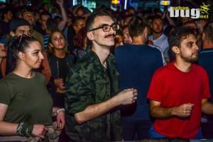 17-Lehar @ klub Barutana | Belgrade | Serbia | Nightlife | Clubbing | Open air