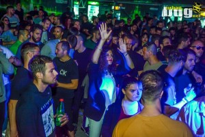 43-Lehar @ klub Barutana | Belgrade | Serbia | Nightlife | Clubbing | Open air