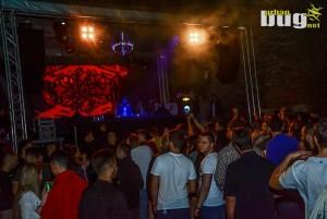 51-Lehar @ klub Barutana | Belgrade | Serbia | Nightlife | Clubbing | Open air
