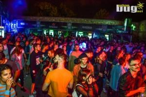 22-Lehar @ klub Barutana | Belgrade | Serbia | Nightlife | Clubbing | Open air