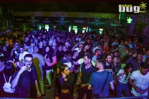 03-Lehar @ klub Barutana | Belgrade | Serbia | Nightlife | Clubbing | Open air