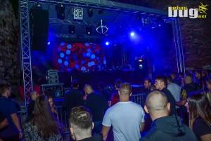 53-Lehar @ klub Barutana | Belgrade | Serbia | Nightlife | Clubbing | Open air