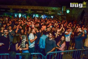 37-Lehar @ klub Barutana | Belgrade | Serbia | Nightlife | Clubbing | Open air
