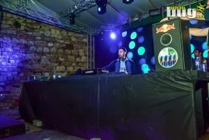 47-Lehar @ klub Barutana | Belgrade | Serbia | Nightlife | Clubbing | Open air
