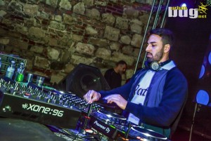 46-Lehar @ klub Barutana | Belgrade | Serbia | Nightlife | Clubbing | Open air