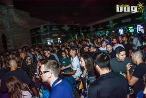 56-Lehar @ klub Barutana | Belgrade | Serbia | Nightlife | Clubbing | Open air