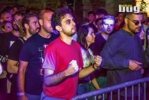 30-Lehar @ klub Barutana | Belgrade | Serbia | Nightlife | Clubbing | Open air