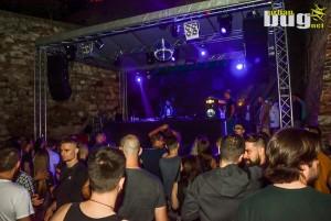 49-Lehar @ klub Barutana | Belgrade | Serbia | Nightlife | Clubbing | Open air
