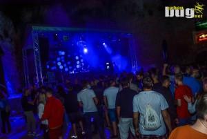 52-Lehar @ klub Barutana | Belgrade | Serbia | Nightlife | Clubbing | Open air