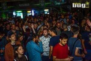 28-Lehar @ klub Barutana | Belgrade | Serbia | Nightlife | Clubbing | Open air
