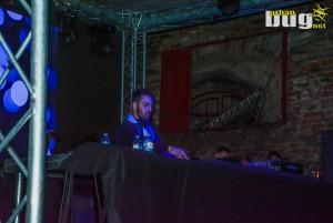 54-Lehar @ klub Barutana | Belgrade | Serbia | Nightlife | Clubbing | Open air