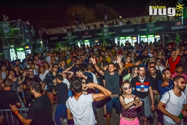 13-Victor Ruiz @ klub Barutana | Beograd | Srbija | Nocni zivot | Clubbing | Open air
