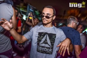 43-Victor Ruiz @ klub Barutana | Beograd | Srbija | Nocni zivot | Clubbing | Open air
