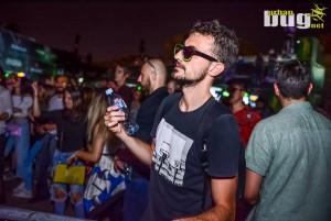 40-Victor Ruiz @ klub Barutana | Beograd | Srbija | Nocni zivot | Clubbing | Open air