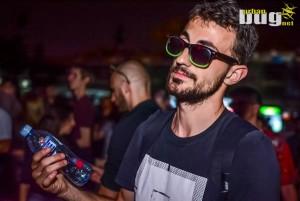 02-Victor Ruiz @ klub Barutana | Beograd | Srbija | Nocni zivot | Clubbing | Open air