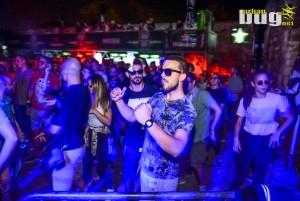 32-Victor Ruiz @ klub Barutana | Beograd | Srbija | Nocni zivot | Clubbing | Open air
