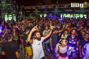 01-Victor Ruiz @ klub Barutana | Beograd | Srbija | Nocni zivot | Clubbing | Open air