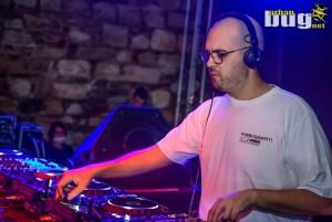 44-Victor Ruiz @ klub Barutana | Beograd | Srbija | Nocni zivot | Clubbing | Open air