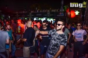 47-Victor Ruiz @ klub Barutana | Beograd | Srbija | Nocni zivot | Clubbing | Open air