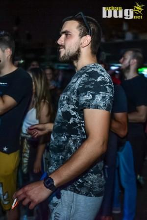 46-Victor Ruiz @ klub Barutana | Beograd | Srbija | Nocni zivot | Clubbing | Open air