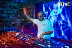 05-Victor Ruiz @ klub Barutana | Beograd | Srbija | Nocni zivot | Clubbing | Open air