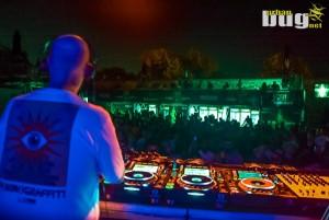 09-Victor Ruiz @ klub Barutana | Beograd | Srbija | Nocni zivot | Clubbing | Open air