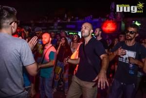 35-Victor Ruiz @ klub Barutana | Beograd | Srbija | Nocni zivot | Clubbing | Open air