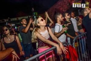 14-Victor Ruiz @ klub Barutana | Beograd | Srbija | Nocni zivot | Clubbing | Open air