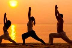 Pozitivna energija sa Ade Bojane - Fitnes & Yoga tim čeka na vas!