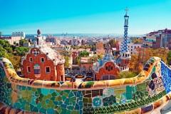 BARSELONA – grad iz snova - Mediteranska AvanTura