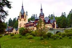 Manga Trip - Prolećno putovanje po istočnoj Evropi