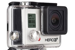Novi HERO3+ Black Edition, najmanji i najlakši GoPro do sada!