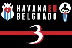 Havana en Belgrado - Od 7. do 10. novembra