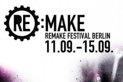 Remake festival - Prvo izdanje festivala u Berlinu! 11-15. septembar
