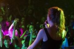 Regionalna atrakcija, zagrebački hip-hop/jazz/soul/reggae bend Elemental