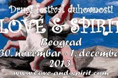 Festival duhovnosti i duhovnih praksi naroda sveta