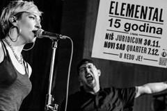 15 godina Elementala slavi se i u Srbiji