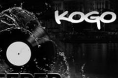 DEEPER UNDERGROUND No.1 / KOGO