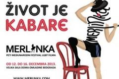 Međunarodni festival LGBT filma Merlinka