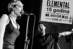 """""""Elemental"""" u subotu u Nišu! U redu je - 15. godina sa vama!"""
