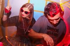 """DJ Marko Vuković u banjalučkom klubu """"Castra"""""""