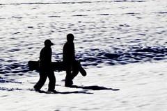 Sneg & Sport  - Naučite da vozite snowboard za samo jedan vikend!