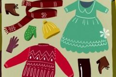 Novogodišnja Moda za poneti