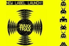 WAXX TRAX™ PROMO PARTY