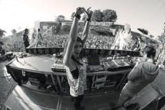 Burn takmičenje za DJ rezidenturu na Ibici 2014