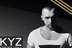 MarkyZ (Deep Tech Records, The Box / Italy) by TouchRadio