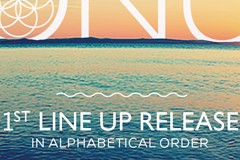 Sonus Festival 2014 - Objava prvih izvođača Sonus festivala i početak prodaje ulaznica