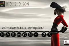Kulturno - umetnička manifestacija HARMONY 23